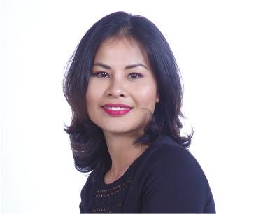 Nguyễn Thị Huỳnh Mai